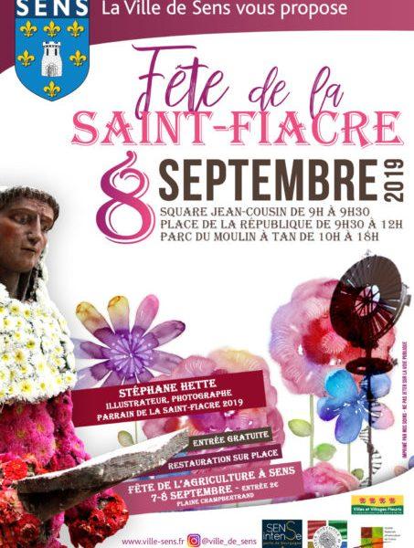 Fête de la Saint-Fiacre